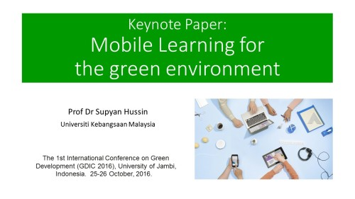 mobile-learning-for-the-future-green-environment